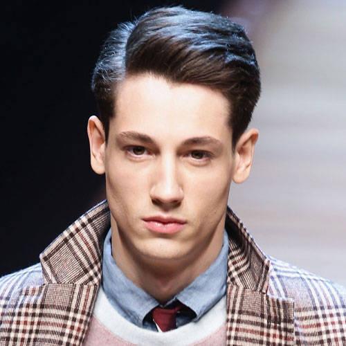 Men's Hair Trends For 2012 Summer