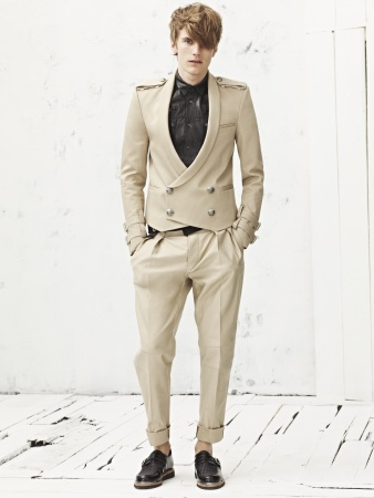 Balmain_Homme_Mens_2013_spring_summer_collection