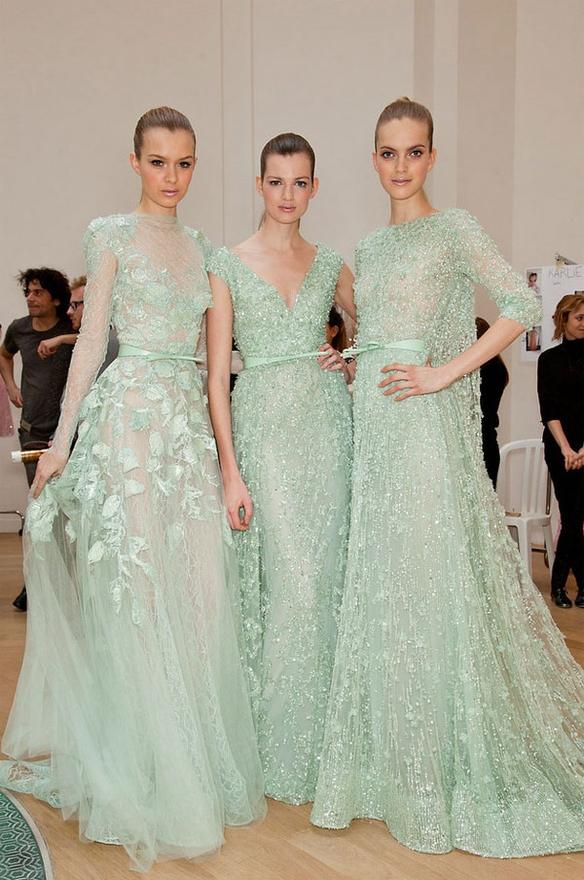 elie-saab-seafoam-green-dresses
