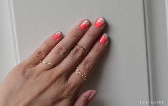 triangle nail 4