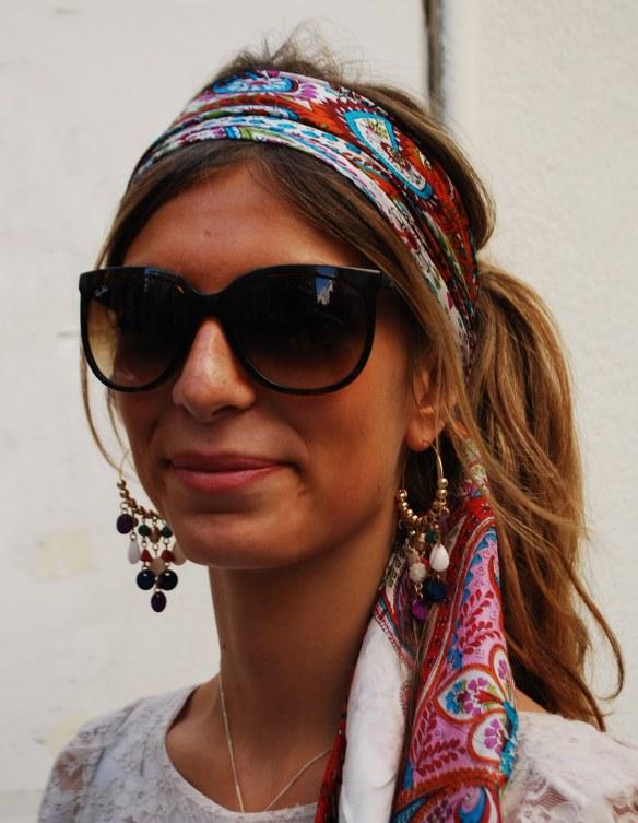 Head+scarve+Stylesightings