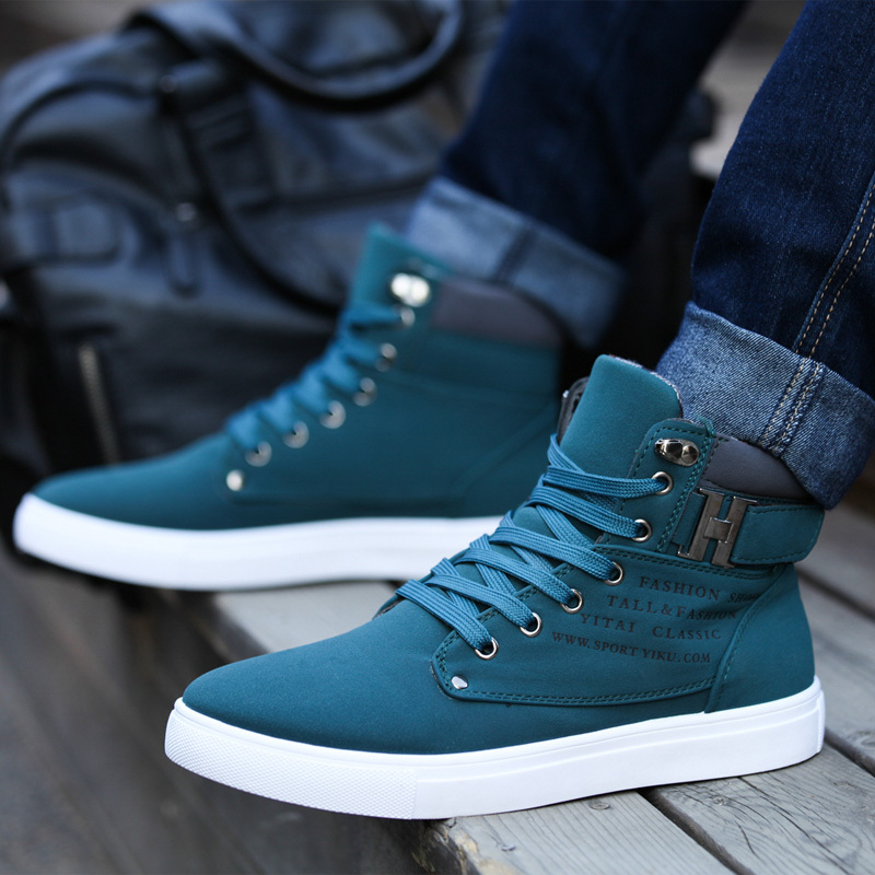 latest shoes fashion for boys - photo #10