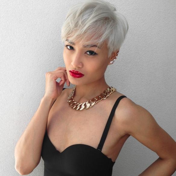 Micah Gianneli_Top fashion style beauty blogger_Smashbox Cosmeti