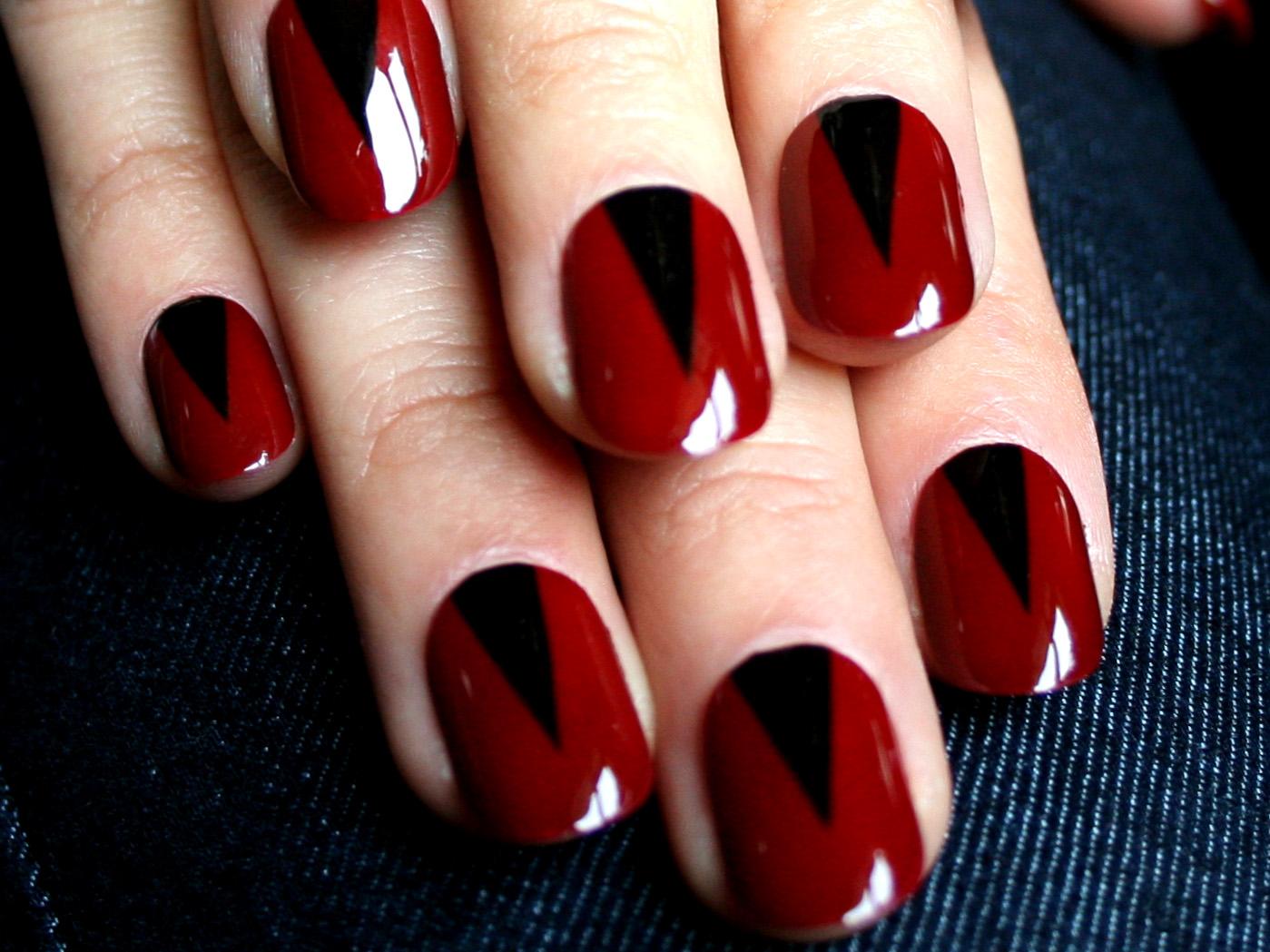 Nail polish freshfood page 2 b4c910944d52dc523db65522f2a5c424 black and red nail art tumblr tumblrng48vfwptv1r5y7tco1500 prinsesfo Choice Image