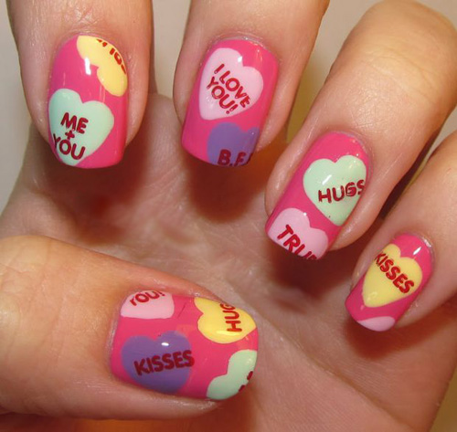 7-Valentine's-Day-Nail-Art
