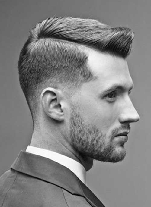 Mens-Hairstyles-Short