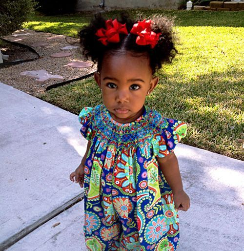 Nice-Afro-Baby-Girl-Hairstyle