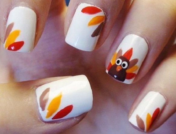 thanksgiving-fall-autumn-nail-art-87